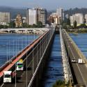 Puente mecano Concepcion