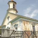 Iglesia de Carelmapu