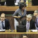 Camara de Diputados Reforma Codigo de Aguas