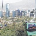 Teleferico Parquemet