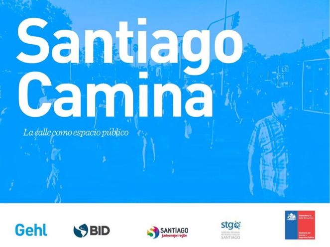 Santiago Camina