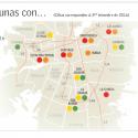 robos estaciones metro santiago