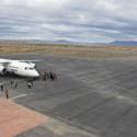 Aerodromo Puerto Natales