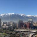 Comuna Las Condes en Santiago
