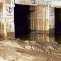 inundacion mapocho