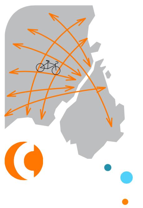 Fuente: Estrategia Ciclista de Copenhague 2025
