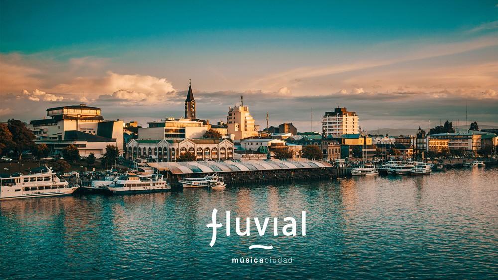 Fluvial foto Valdivia