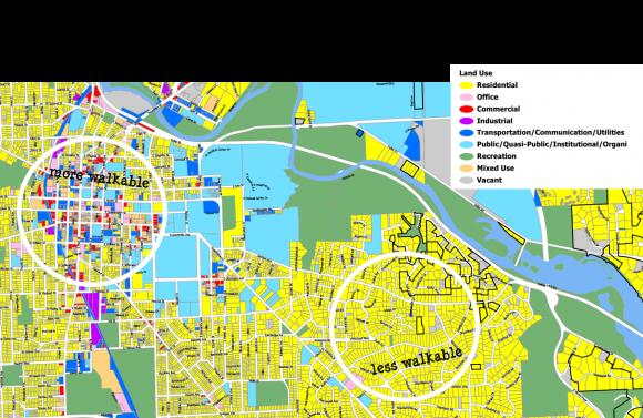 Fuente Mapa