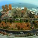 Panorámica Parque Brasil