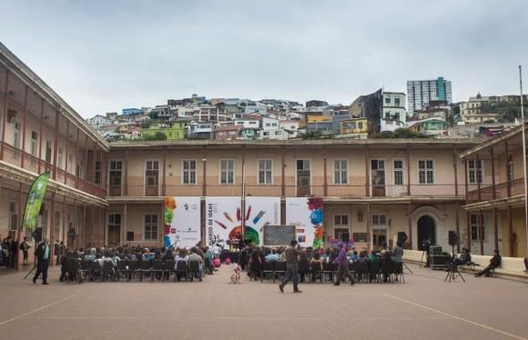 Puerto de Ideas_Valparaíso