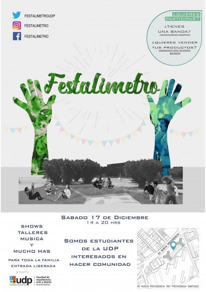 afiche festalimetro diciembre