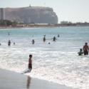 Arica playa