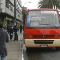 Valparaiso transporte publico