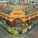 Mercado de Temuco