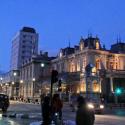 Magallanes cambio de hora
