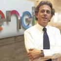 Nicola Cotugno, gerente general de Enel Chile