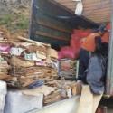 Coyhaique basura