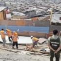 Desalojos Antofagasta