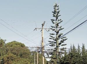 antenas telecomunicaciones