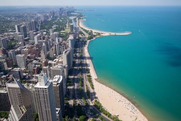 Chicago, Estados Unidos. © Flickr Usuario: Roman Boed Licencia CC BY 2.0