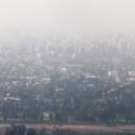 Contaminacion incendios forestales
