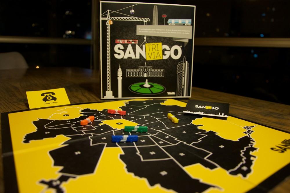 Cortesía Equipo SanTRIVIAgo para Plataforma Urbana