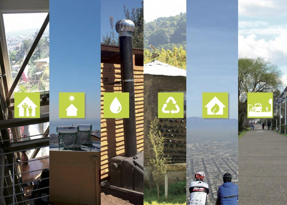 """Fuente: Tomo I de  """"Estándares de Construcción Sustentable para Viviendas de Chile"""""""