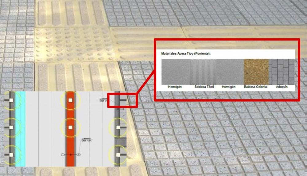 Pavimentos. Cortesía de la Municipalidad de Independencia para Plataforma Urbana
