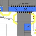Eje de Movilidad Independencia 9 Cortesia Municipalidad de Independencia para Plataforma Urbana