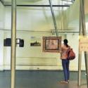 Expo Biblioteca de Santiago