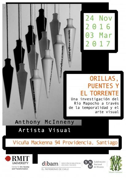 Flyer Orillas Puentes y el Torrente JPEG