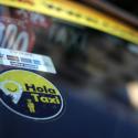 Hola Taxi App