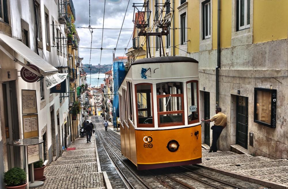 Lisboa Portugal Flickr Usuario vintagedept Licencia CC BY 2.0