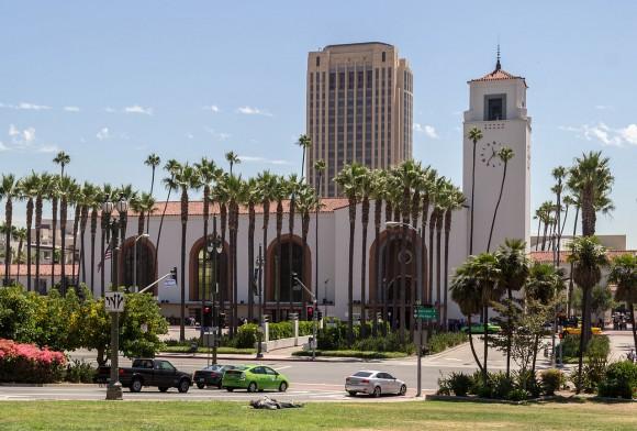 Los Ángeles, EE.UU. © Wikimedia Commons Usuario: Dietmar Rabich. Licencia: CC BY-SA 4.0
