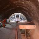 Extensión líneas del Metro de Santiago.. Image Cortesía de OH STGO