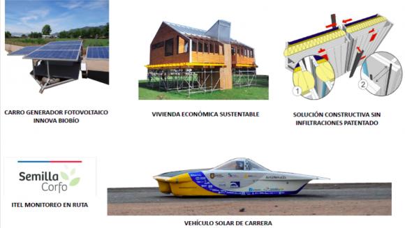 Otros proyectos del equipo. Cortesía equipo MPZERO para Plataforma Urbana.