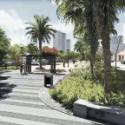 Proyecto Parque Brasil Antofagasta