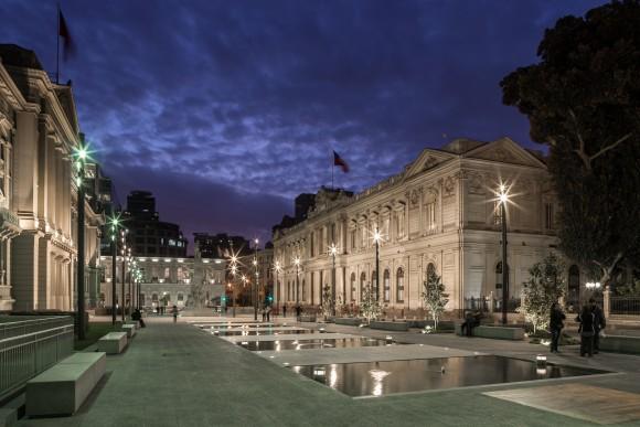 Plaza Montt