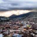 Quito © usuario de flickr Simon Matzinger licensed: cc