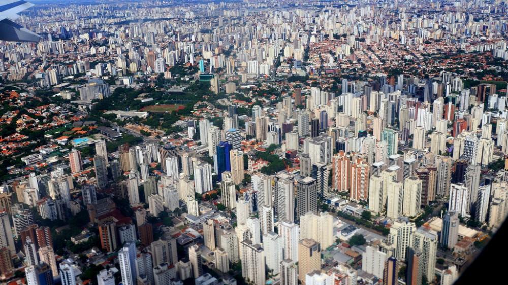 Sao Paulo Flickr Usuario lupe.longo Licencia CC BY-NC-ND 2.0