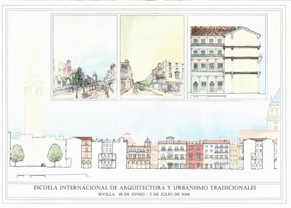 Propuesta. Image Cortesía de Premio Rafael Manzano Martos