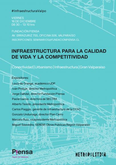 Seminario Infraestructura y Movilidad