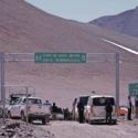 Tunel Agua Negra Chile Argentina