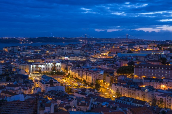 Lisboa, Portugal. Image © Brad Hammonds [Flickr], bajo licencia CC BY-NC 2.0