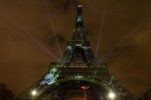 Acuerdo internacional Paris