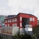 Ascensor Concepción, Valparaíso. © Dirección de Arquitectura / MOP