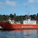Barcaza Valdivia Cau Cau