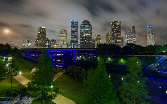 Buffalo Bayou Flickr Usuario telwink Licencia CC BY-NC-ND 2.0