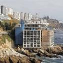 Construccion Hotel Punta Piqueros Concon