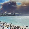 Incendio Valparaiso enero 2017